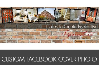 Facebook Cover Photo Concept/Color/Design